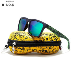 Eye-catching Function Polarized Sunglasses For Men