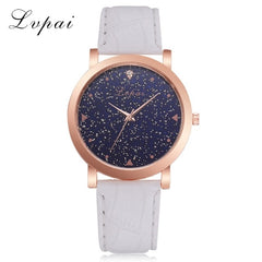 Women Dress Watch,  Rose Gold Stainless Steel