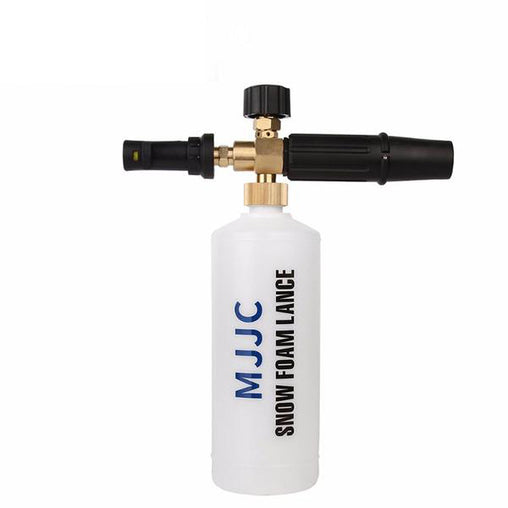 MJJC High Pressure Foam Gun for Cars