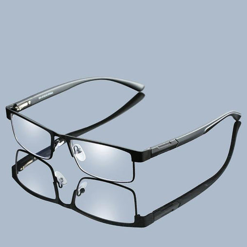 Titanium alloy Reading Glasses