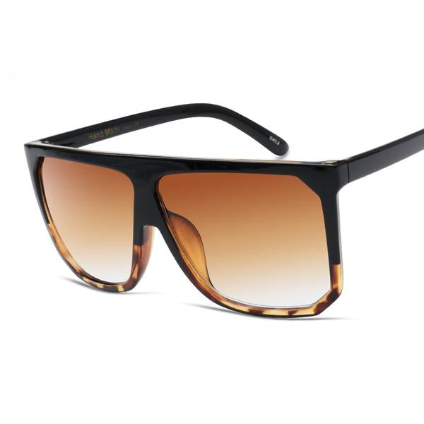 New  Fashion  Oversize  Sunglasses Designer