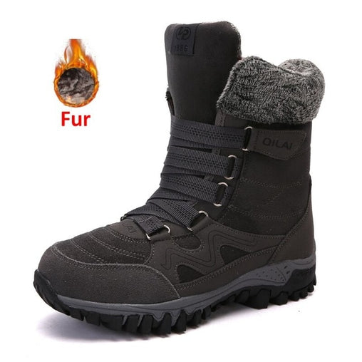 New  Snow Boots for Women