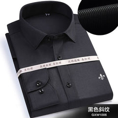 Fashion Casual Long Sleeve  Shirt for Men
