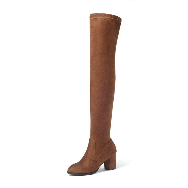 High Boots for Women