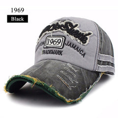 1969 Brand cap for men and women