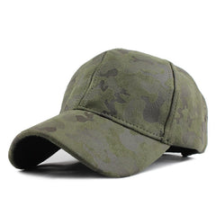 Men and Women Baseball Cap Camouflage