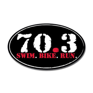 16-Week Training Plan for 70.3 Events