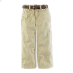 BOYS POLO PANTS