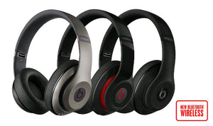 Beats by Dre 2014 Studio Wireless