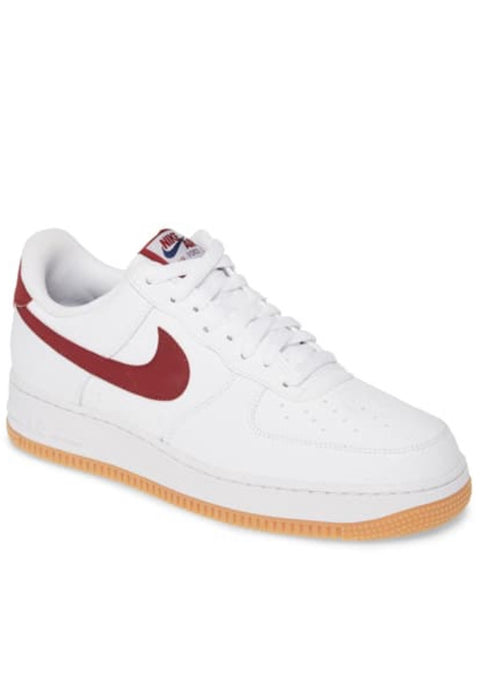 Air Force 1 '07 white/red