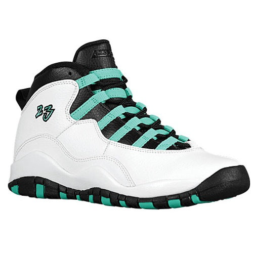 Jordan Retro 10 - Girls'