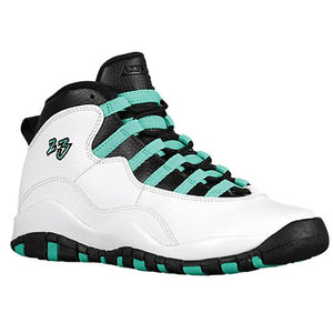 Jordan Retro 10 - Girls' Preschool