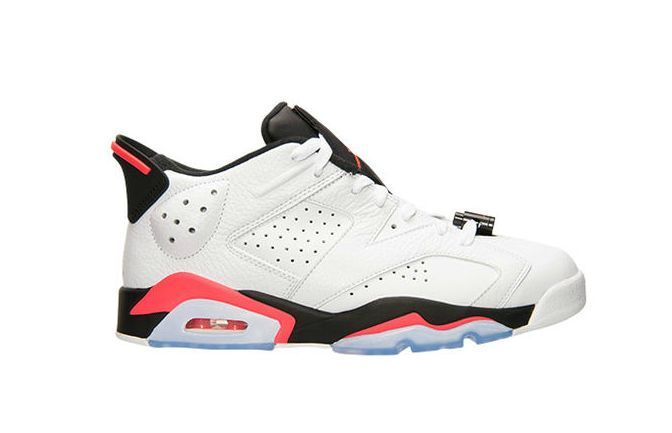 Jordan 6 Retro Low Youth
