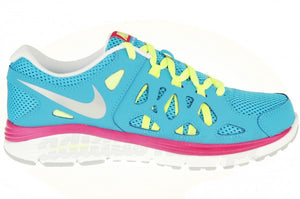 Nike Dual Fusion Run 2 Youth