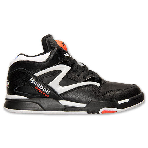 Men's Reebok Pump Omni Lite Basketball Shoes