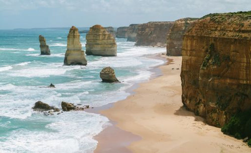 Cheap Discounted 1 Day Great Ocean Road Tour With Hotel Pick Up