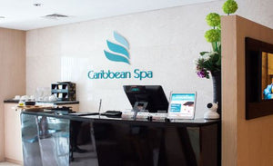 Caribbean Spa in Singapore