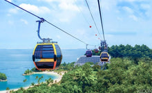 Load image into Gallery viewer, Singapore Cable Car Sky Pass with Meal