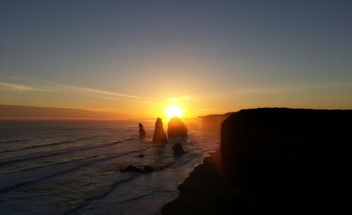Cheap Discounted Great Ocean Road Sunset Tour Deals - Melbourne