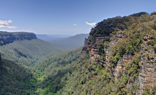 Blue Mountains in Style Full Day Tour