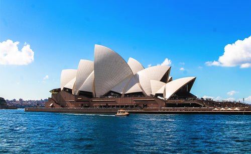 Cheap Discounted Manly and Beyond Half Day Tour - With Sydney Icons