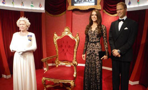 Cheap Discounted Madame Tussauds Sydney Entry Ticket