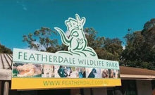 Load image into Gallery viewer, Featherdale Wildlife Park Cheap Discounted Deals