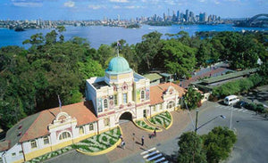 Cheap Taronga Sydney Zoo Entry Ticket