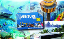 Load image into Gallery viewer, Cheap Discounted iVenture Australia Flexi Attractions Pass
