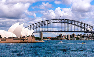 Cheap Discounted Sydney Harbour Highlights Cruise Deals