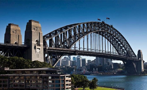 Cheap Sydney Harbour Bridge Climb