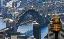 Load image into Gallery viewer, Cheap Sydney Tower Eye Entry Ticket Bridge View