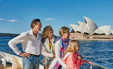 Load image into Gallery viewer, Cheap Discounted Sydney Harbour Highlights Cruise Deals