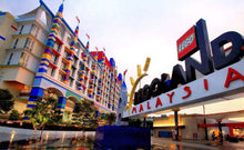Load image into Gallery viewer, Legoland Theme Park & Water Park JB SG