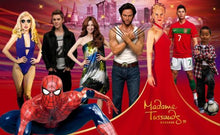Load image into Gallery viewer, Madame Tussauds Bangkok Ticket
