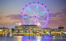 Load image into Gallery viewer, Melbourne Star Observation Wheel Ticket (E-Ticket Direct Entry)