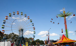 Cheap Sydney Royal Easter Show Admission Ticket (Bar Code Direct Entry)