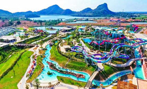Ramayana Water Park Pattaya Ticket