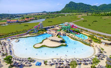 Load image into Gallery viewer, Ramayana Water Park Pattaya