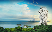 Load image into Gallery viewer, wings of time merlion tower ticket discount