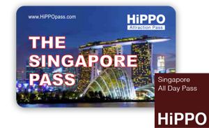 Singapore All Day Pass To All Attractions