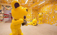 Load image into Gallery viewer, Teddy Bear Museum Pattaya Ticket Discount