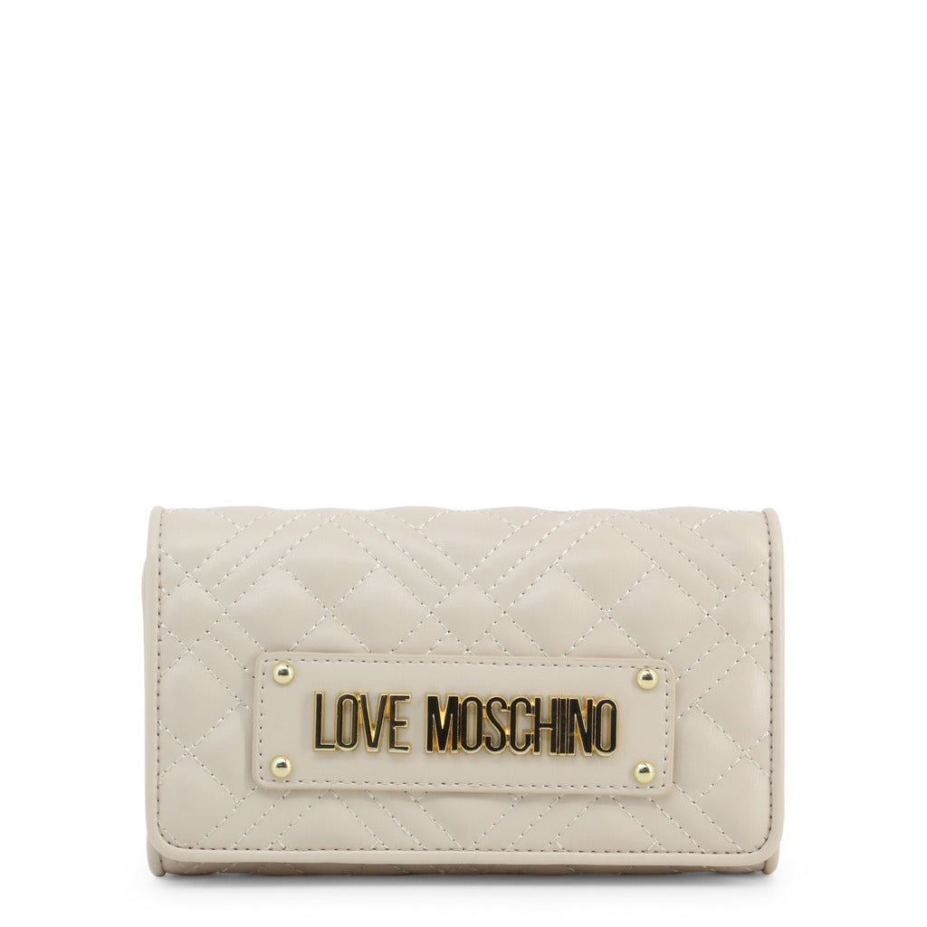 Portefeuilles Love Moschino - JC5623PP0AKA