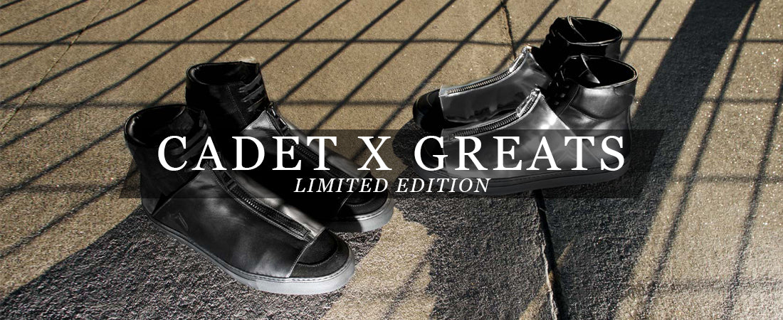Cadet X Greats