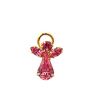 Baby, Children's and Mothers' Pins:  It's a Girl!  Genuine Austrian Crystal Angel Pins