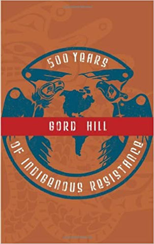 500 Years of Indigenous Resistance Second Edition, Second edition