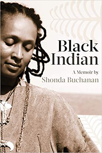 Black Indian (Made in Michigan Writers Series)