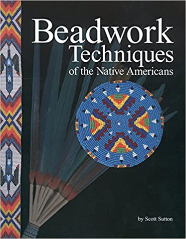 Beadwork Techniques of the Native Americans