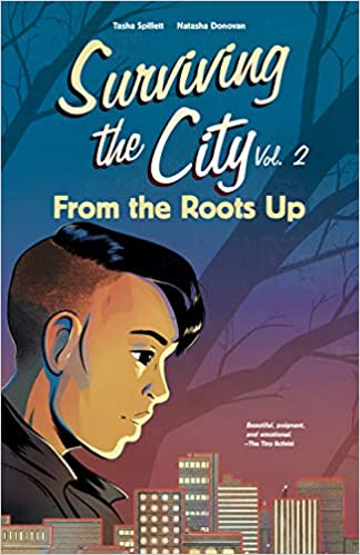 From the Roots Up (Surviving the City, 2)