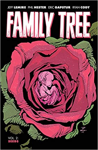 Family Tree, Volume 2 Paperback